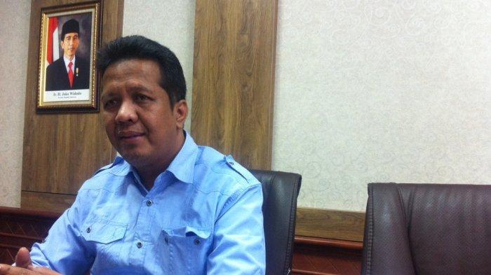 Wakil Ketua Komisis II DPRD Solo Sebut Pembangunan Overpass Manahan Hampir Rampung