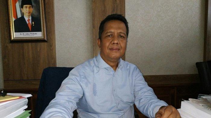 Komentar Ketua DPC Demokrat Solo Soal KLB: Penunjukan Ketum Moeldoko Bentuk Penggembosan Partai