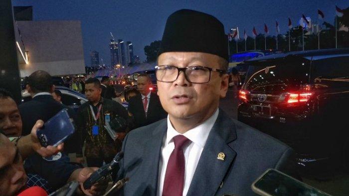 Edhy Prabowo Stop Penenggelaman Kapal, Dasco Sebut Lebih Baik Kapal Diberikan ke Nelayan