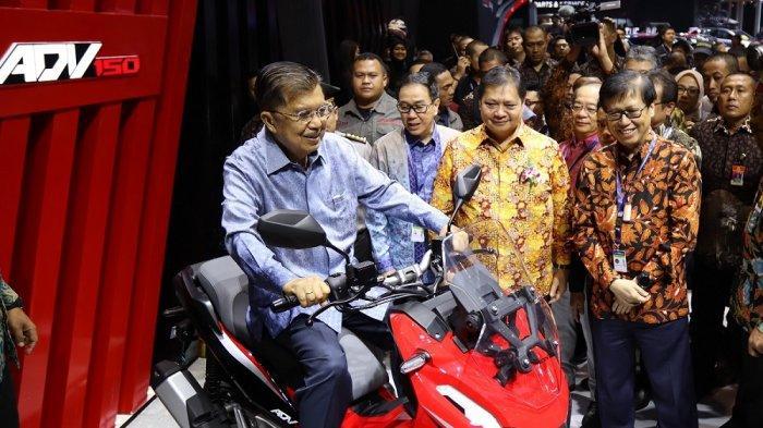 Honda ADV150 Resmi Diluncurkan, Apa Saja Kelebihannya?