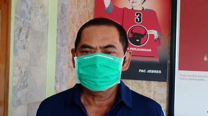Libur Panjang Akhir Tahun Terancam Dipangkas, Wali Kota Solo Fx Rudy : Jangan Mudik Dulu