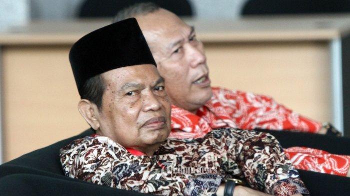 KPK Resmi Menahan Wali Kota Mojokerto, Mas'ud Yunus