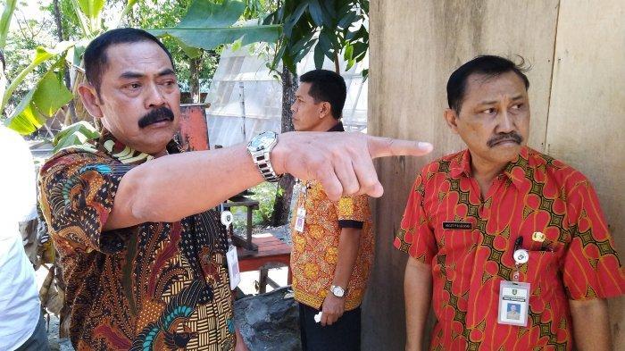 Wali Kota Solo Murka, Emak-emak yang Marah-marah saat Didata Petugas Covid-19 Akhirnya Minta Maaf