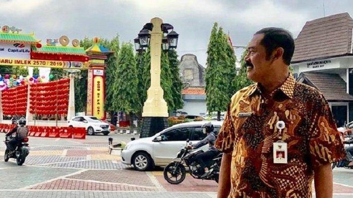 Wali Kota Solo FX Hadi Rudyatmo Akan Hadiri Pencanangan Pembangunan Zona Integritas di BPN Solo