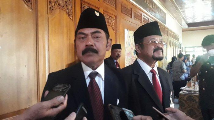 Wali Kota Solo FX Hadi Rudyatmo Dijadwalkan akan Hadiri Halal Bi Halal Pemkot Solo