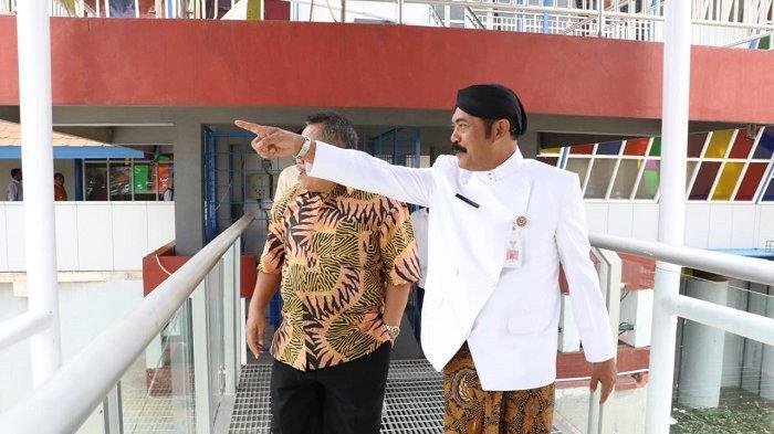 Wali Kota Solo FX Hadi Rudyatmo Dijadwalkan Hadir di Peresmian Gedung IAIN Surakararta