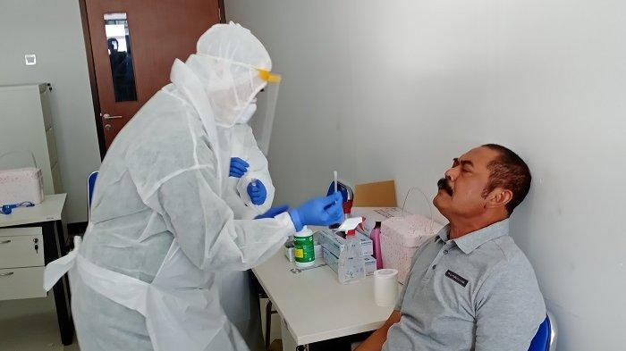 Wali Kota Solo Minta Warga Perantauan Tak Mudik Sebelum Ada Vaksin, Pertimbangkan Gelar Razia KTP