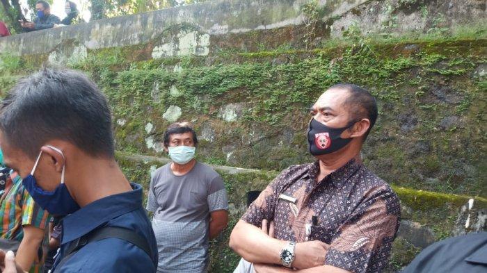 Didi Kempot Titip Pesan Melalui Wali Kota Solo Rudy Agar Warga Jangan Mudik di Tengah Pandemi Corona