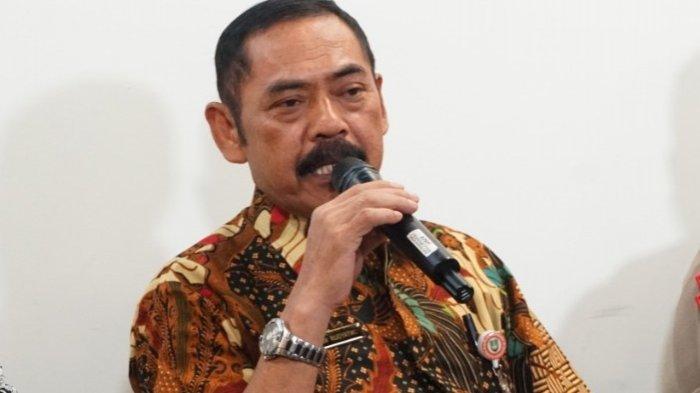 Rudy Telepon Menteri PUPR Agar Laga Persis Solo vs Persib Bandung Boleh Digelar di Stadion Manahan