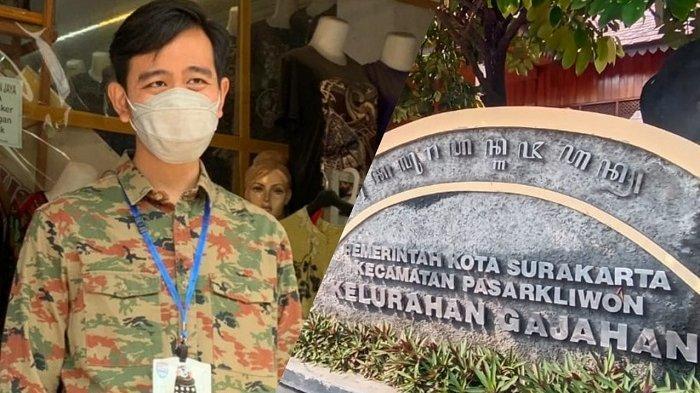 Pengakuan Lurah Gajahan Solo Suparno yang Dicopot Gibran, Tak Ikut Cicipi Uang Pungli