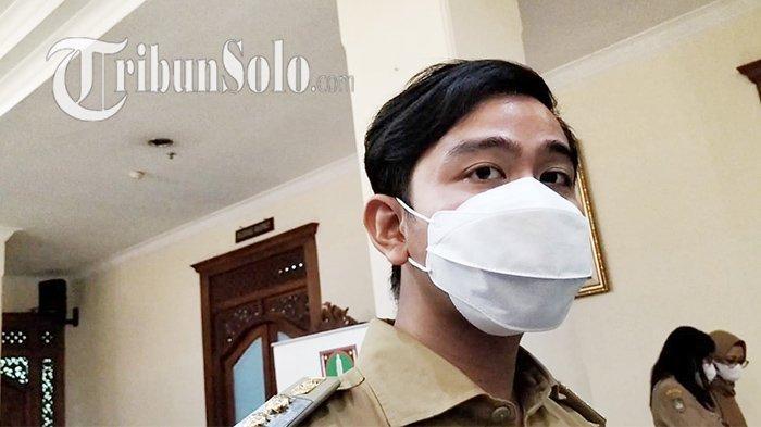 Wali Kota Solo Gibran Bertemu Wali Kota Yogyakarta Hari Ini, Bahas Bola dan Pariwisata