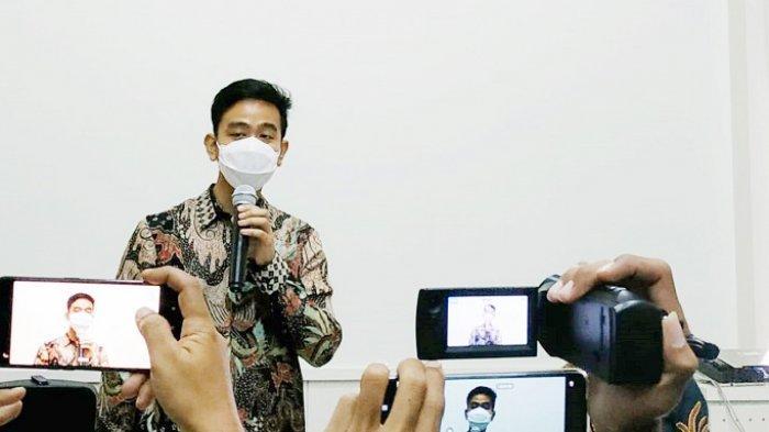Pelantikan Gibran Putra Jokowi Dikabarkan 25 Februari 2021, Plh Wali Kota Solo : Mungkin Saja