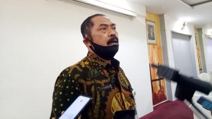 Peringatan Keras Wali Kota Solo FX Rudy : Selama Penerapan PPKM Mikro, PNS Dilarang Keluar Kota