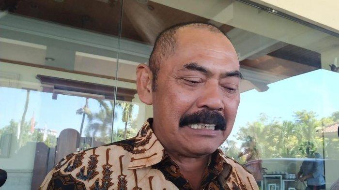 Agenda Wali Kota Solo, Rudy Dijadwalkan Hadiri Pengarahan Penerimaan RTLH di Bale Tawangarum