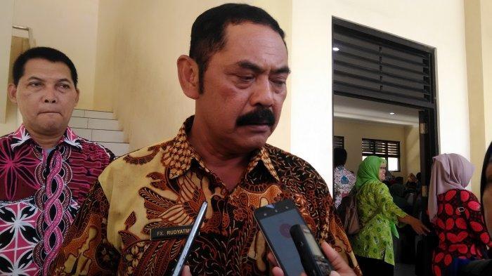 Wali Kota FX Rudy Berubah Pikiran : Solo Akhirnya Jalankan Instruksi Ganjar, 2 Hari di Rumah Saja!