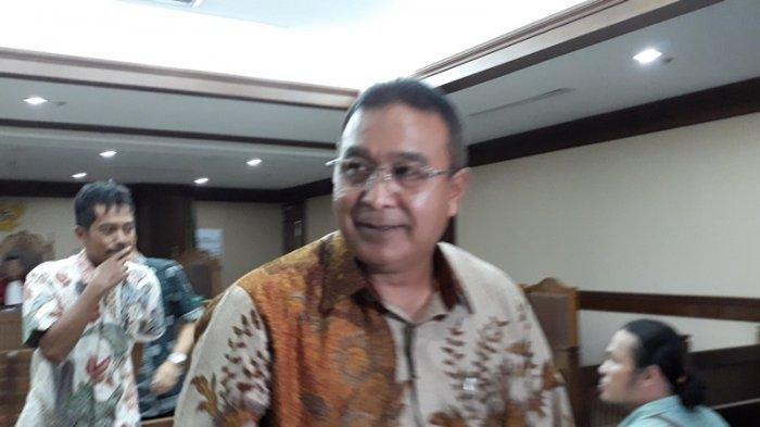 Wali Kota Tasikmalaya Ditetapkan Jadi Tersangka Kasus Suap Dana Alokasi Khusus