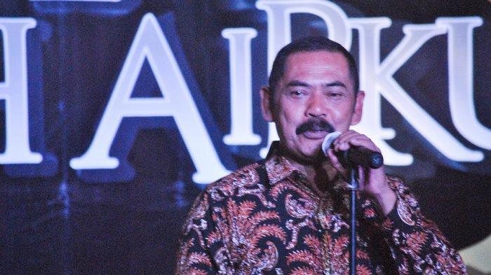 Saran Wali Kota Solo FX Rudy Kepada Penolak UU Cipta Kerja : Jangan ke Presiden, Tapi ke MK