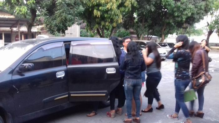 Mahasiswa di YogyakartaDicokok Karena Nyambi Jadi Mucikari