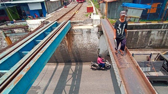 Proyek Rel Layang Palang Joglo Bisa Pengaruhi Rencana Penataan Viaduk Gilingan, Ini Penjelasannya