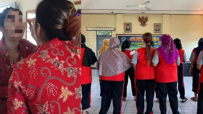 Apa Kabar PSK yang Kena Razia Era Gibran? Tak Lewatkan Momen Hari Kartini di Panti Wanodyatama Solo