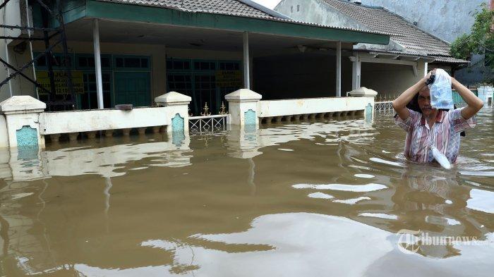 Data Terbaru BNPB: Ini Jumlah dan Nama-Nama Korban Bencana Banjir di Jabodetabek