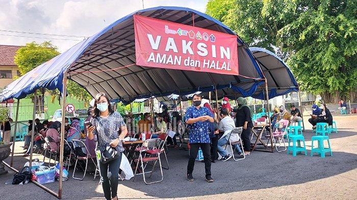 Daftar Lokasi Vaksinasi Covid-19 Tanpa Syarat KTP Domisili, Lengkap 33 Provinsi di Indonesia