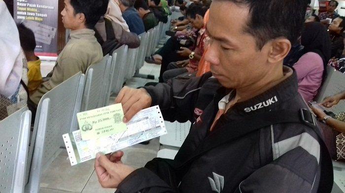 Bebas Denda Pajak Kendaraan Bermotor Khusus di Jateng, Hanya Berlaku 17 Februari-16 Juli 2020