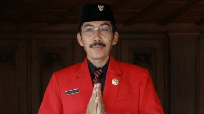 Anggota DPRD Solo Ini Tegaskan PKL Bermobil Tak Boleh Berjualan di Sekitar Pasar Klewer