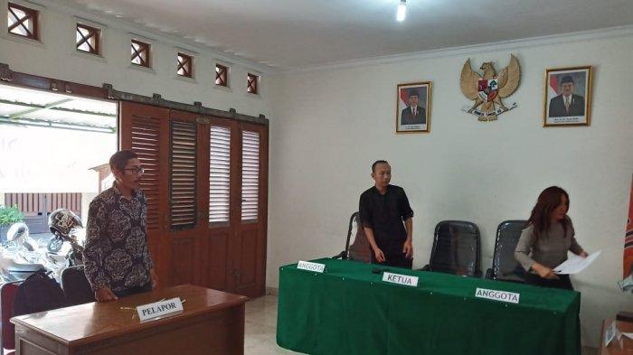 Bawaslu RI Tolak Permintaan Koreksi KPU Solo terkait Kasus Caleg Dapil IV PDI-P Wawanto