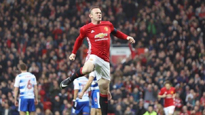 Bawa Manchester United 5 Kali Juara Liga Inggris, Rooney Soroti Kedatangan Jadon Sancho