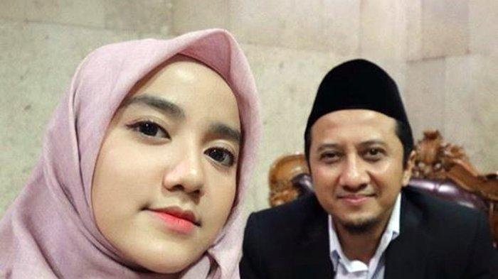 Wirda Mansur Ungkap Penyebab Ustadz Yusuf Mansur Masuk Rumah Sakit, Sering Ngeluh Kepalanya Sakit