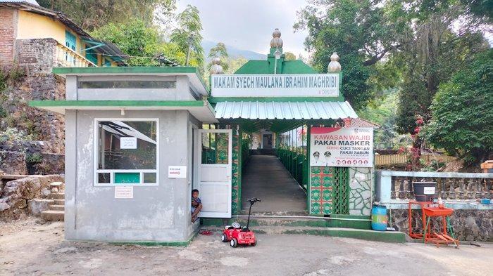 Wisata Religi Boyolali : Makam Syech Maulana Ibrahim di Kaki Gunung Merbabu