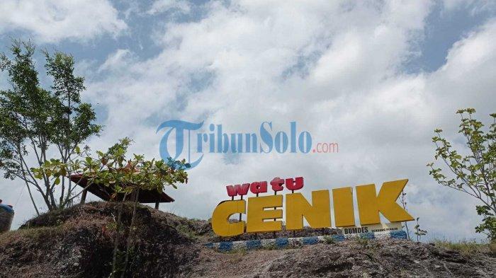 Bosan Suasana Kota, Coba Liburan di Bukit Wonogiri Ini: Namanya Wisata Watu Cenik