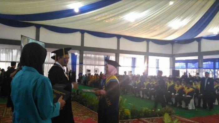 KLB Corona Solo, Dua Universitas di Sukoharjo Ini Batalkan Wisuda Mahasiswa yang Sudah di Depan Mata