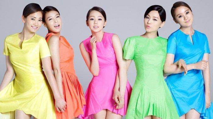 Lirik Lagu 'NOBODY' Wonder Girls, Lagu Lawas Populer yang Dirilis dengan 4 Bahasa