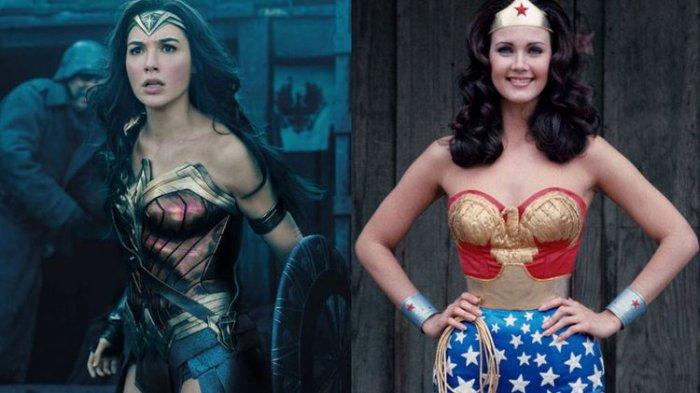 Pemerintah Lebanon Berusaha Larang Penayangan Wonder Woman
