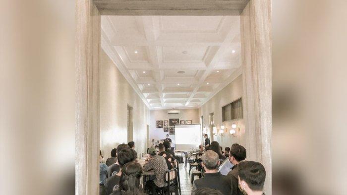 C&L Coffee Gelar Workshop Bagi Calon Barista, Belajar Sejarah Hingga Pembuatan Kopi
