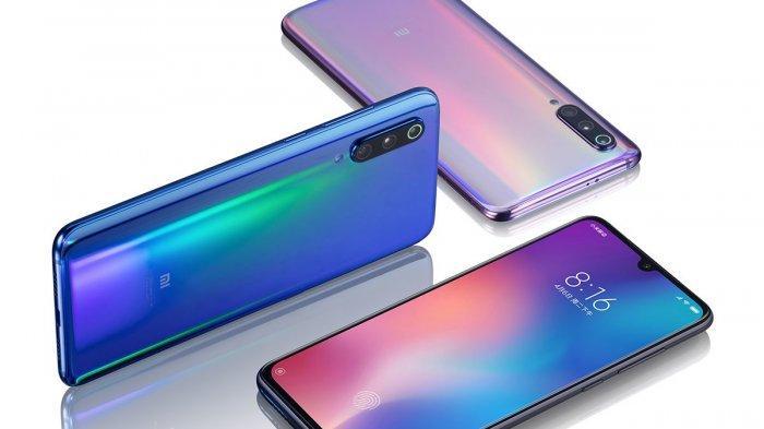 Daftar Harga HP Xiaomi di Akhir Februari 2020, Mulai Rp 1,5 Jutaan hingga Rp 8,9 Jutaan