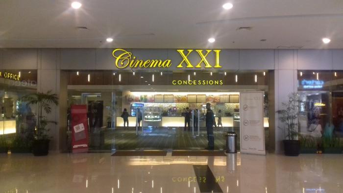 Jadwal Bioskop Solo di Cinema XXI, Charlies Angels dan Ford V Ferrari Ditambah Jam Tayangnya