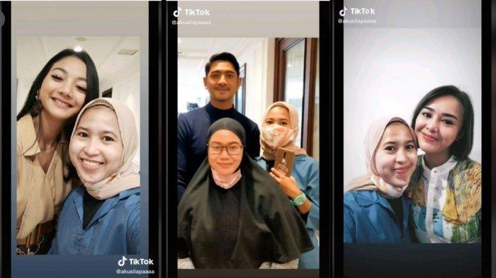 Fakta Dibalik Viral Gadis Buka Jendela Kamar Langsung Lokasi Syuting Ikatan Cinta, Ternyata . .
