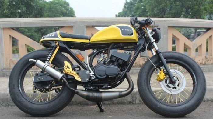 Perbedaan Stroke Up dan Bore Up pada Sepeda Motor, Untuk Tingkatkan Performa Mesin Tapi Beda Fungsi