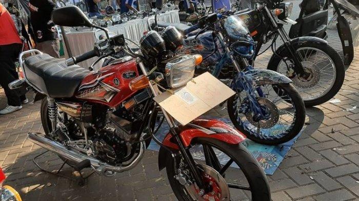 Makin Diminati, Harga Yamaha RX-King Semakin Naik, Ini Kisaran Harganya