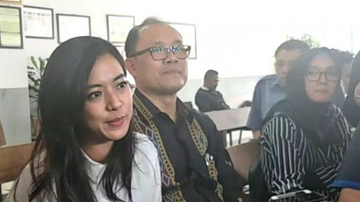Pengacara Yeslin Wang Sebut Delon Thamrin Masih Mungkin Berdamai dengan Yeslin