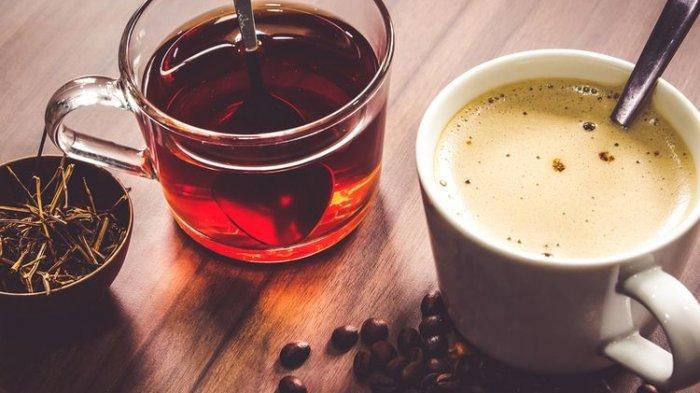 Tips Puasa untuk Penderita Maag, Apakah Boleh Minum Kopi Setelah Berbuka atau saat Sahur?
