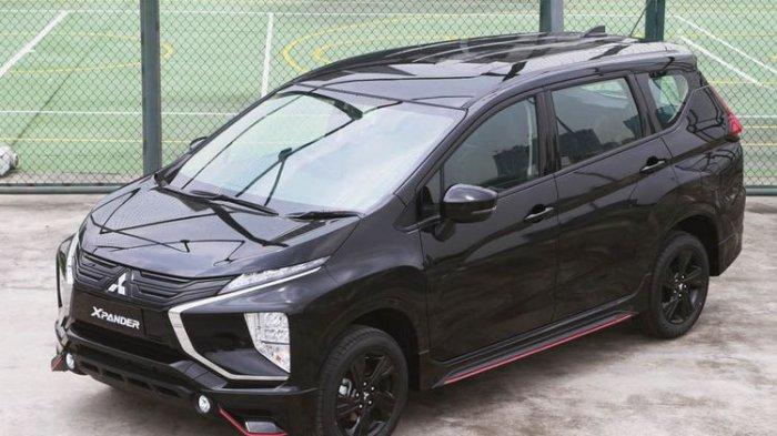 Daftar Harga Mobil Mitsubishi Xpander Per Oktober 2020, Hadir Varian Terbatas