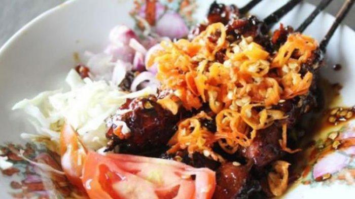 Pedasnya Bikin Nangis, Ini 5 Kuliner Serba Sambal di Yogyakarta