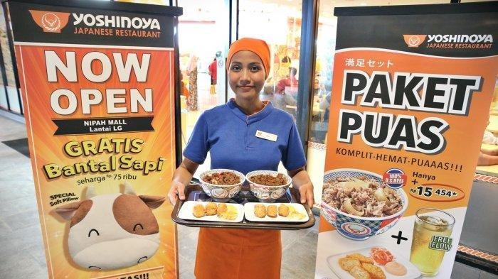 5 Promo Kuliner Spesial Ramadhan: dari Hokben, Yoshinoya, hingga Diskon 30% dari Marugame Udon