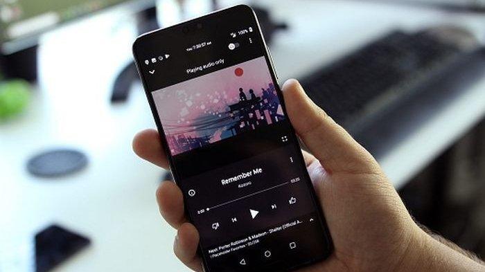Mirip Sportify, Ini Cara Langganan YouTube Music Premium Khusus Pelajar, Cuma Rp 25 Ribu Sebulan