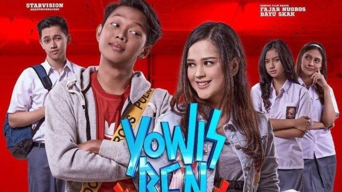 Cerita Bayu Skak Saat Filmnya 'Yowis Ben' Ditonton Presiden Joko Widodo