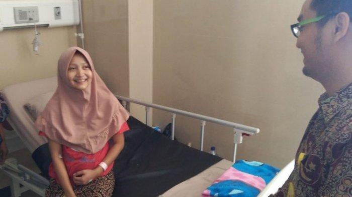 Ibu Muda asal Banyumas Lahirkan Bayi Kembar Empat, Semua Berjenis Kelamin Perempuan